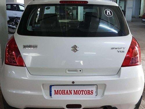 Maruti Suzuki Swift VDi, 2011, Diesel MT in Pune