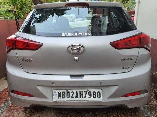 2015 Hyundai i20 Sportz 1.4 CRDi MT in Kolkata