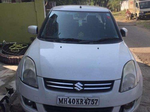 2010 Maruti Suzuki Swift Dzire MT for sale in Nagpur