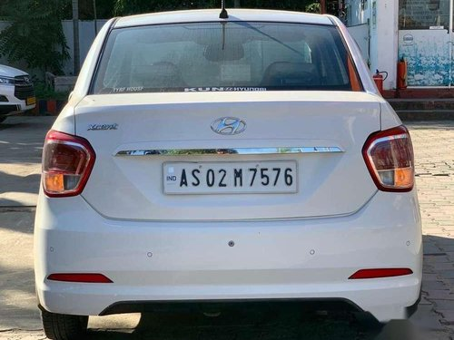 Used 2014  Hyundai Xcent MT for sale in Guwahati