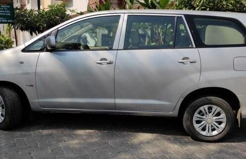 Toyota Innova 2010 MT for sale in Nagpur-7