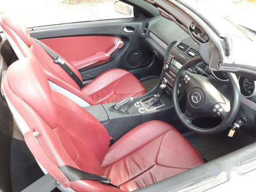 Mercedes Benz 200 2006 AT for sale in Mumbai