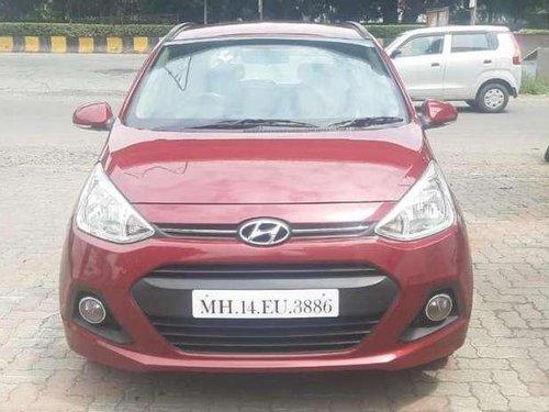 Hyundai Grand i10 Asta 2015 MT for sale in Pune