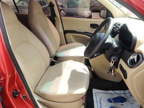 2008 Hyundai i10 Magna MT for sale in Chennai