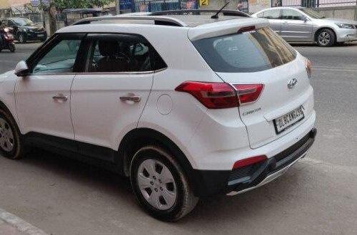 Used 2016 Hyundai Creta 1.6 VTVT S MT in New Delhi