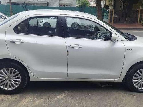 Used 2017 Maruti Suzuki Swift Dzire MT in Ahmedabad