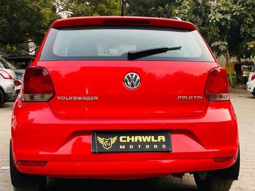 2013 Volkswagen Polo Diesel Highline 1.2L MT in New Delhi