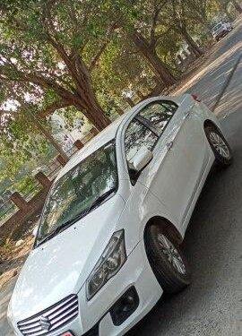 Used 2016 Maruti Suzuki Ciaz MT for sale in Ludhiana