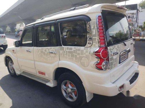 2011 Mahindra Scorpio VLX MT for sale in Hyderabad