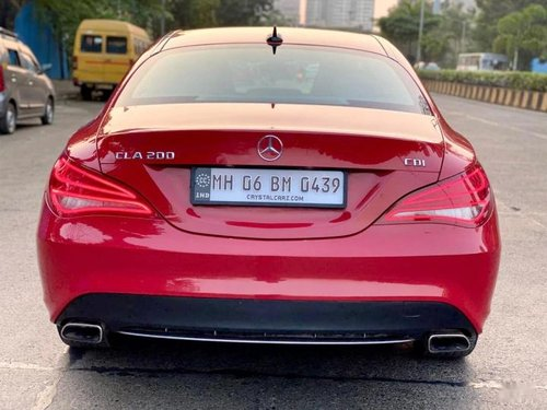 Used 2015 Mercedes Benz 200 AT for sale in Mumbai