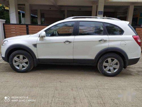 Chevrolet Captiva 2010 MT for sale in Chennai