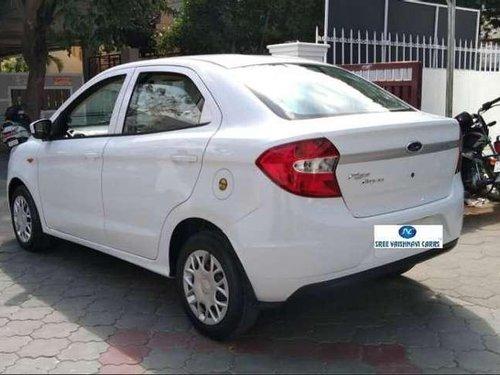 Used 2016 Ford Figo Aspire MT for sale in Tiruppur
