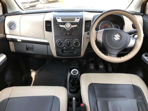 Maruti Suzuki Wagon R VXI 2015 MT for sale in Hyderabad