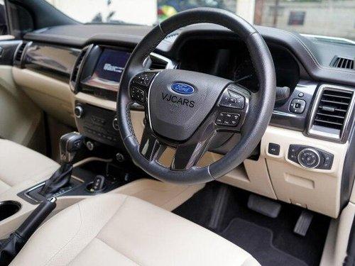 2020 Ford Endeavour Titanium Plus 4X2 AT in Chennai