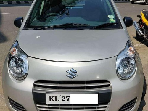 Used 2009 Maruti Suzuki A Star MT for sale in Kochi