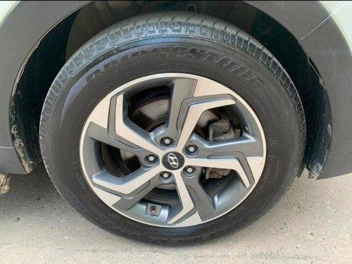 2018 Hyundai Creta 1.6 SX Diesel AT in New Delhi