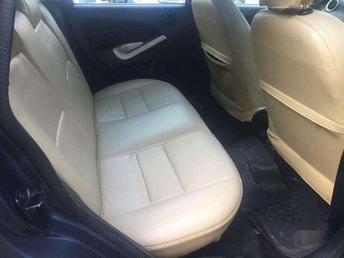 Used 2011 Ford Figo Petrol ZXI MT in Nashik