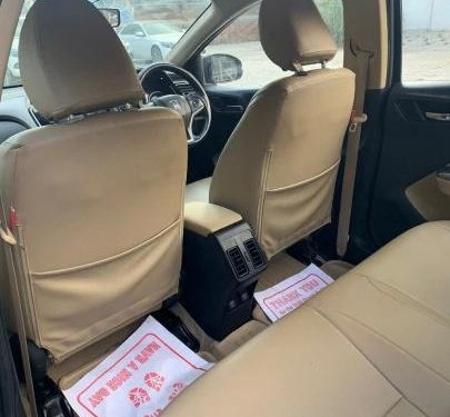 2016 Honda City V MT for sale in New Delhi