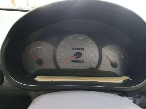 2005 Hyundai Santro Xing MT for sale in Hyderabad