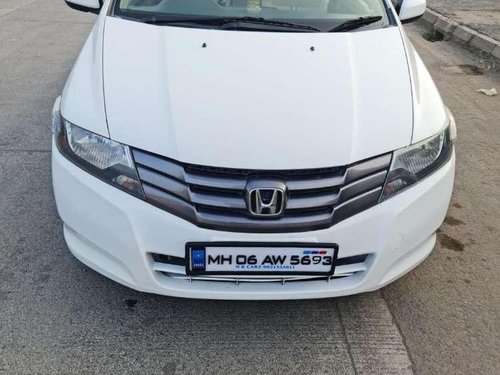 Used 2010 Honda City S MT for sale in Mumbai