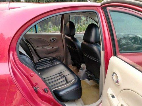 Nissan Micra XV 2010 MT for sale in Mumbai
