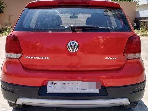 Used 2013 Volkswagen Polo MT for sale in Vadodara