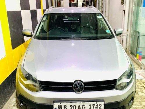 Volkswagen Cross Polo 1.5 TDI, 2015, Diesel MT in Kolkata
