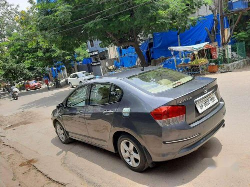 Honda City 1.5 V, 2010, Petrol MT in Hyderabad-4