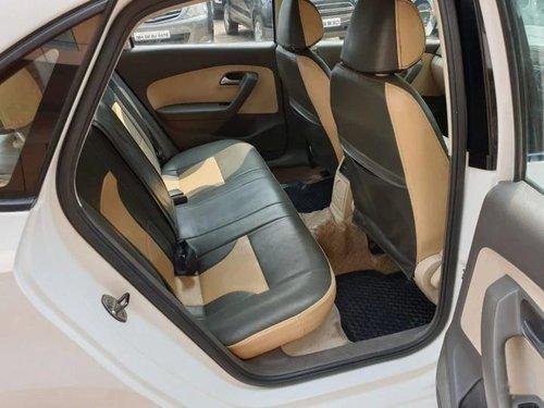 2013 Volkswagen Vento 1.6 Comfortline MT in Mumbai