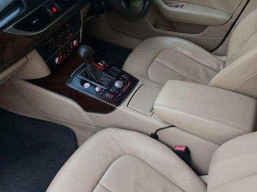 Used 2012 Audi A6 2.0 TDI Premium Plus AT in Ludhiana