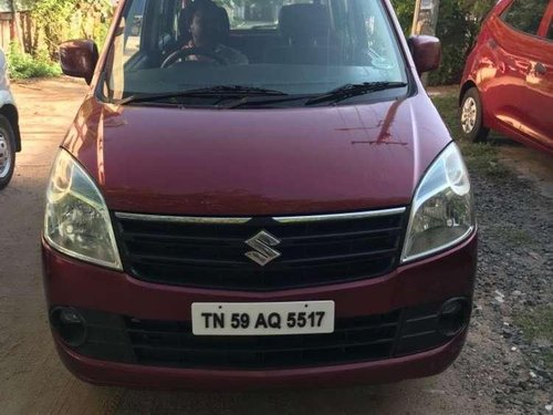 2010 Maruti Suzuki Wagon R VXI MT for sale in Madurai