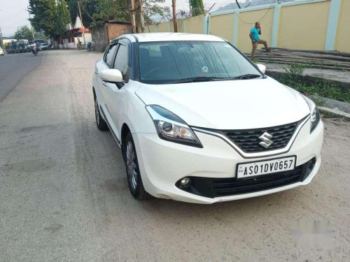 2018 Maruti Suzuki Baleno MT for sale in Guwahati-4