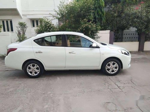 2013 Renault Scala RxL MT for sale in Vadodara