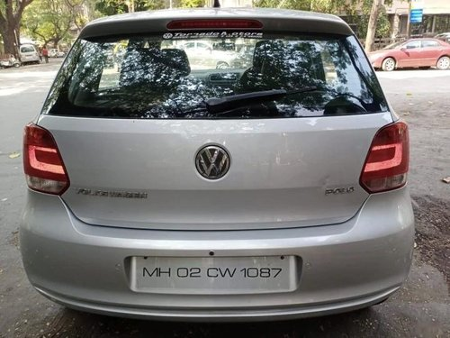 2013 Volkswagen Polo Petrol Highline 1.6L MT in Mumbai