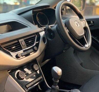 2018 Tata Nexon 1.5 Revotorq XT MT in Mumbai