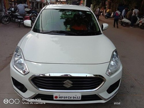 2017 Maruti Suzuki Swift Dzire MT for sale in Indore