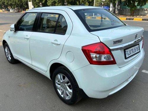 2015 Maruti Suzuki Swift Dzire MT in Ahmedabad