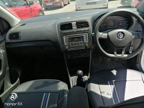 Volkswagen Ameo 2019 MT for sale in Chennai