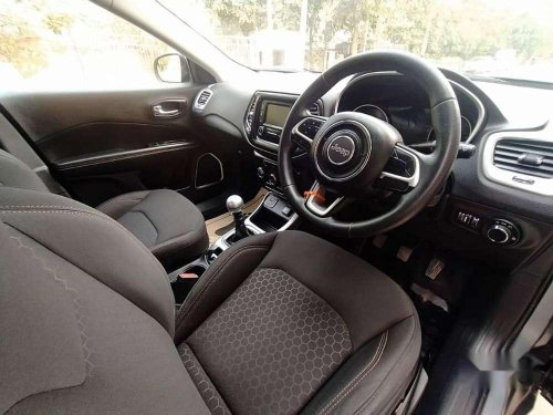 Used 2019 Jeep Compass 1.4 Sport AT for sale in Gurgaon