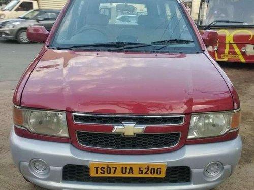 Chevrolet Tavera 2015 MT for sale in Hyderabad
