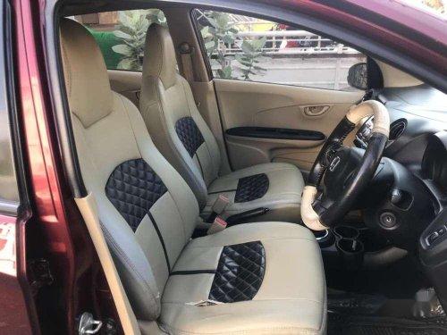 Used 2015 Honda Amaze MT for sale in Sangli