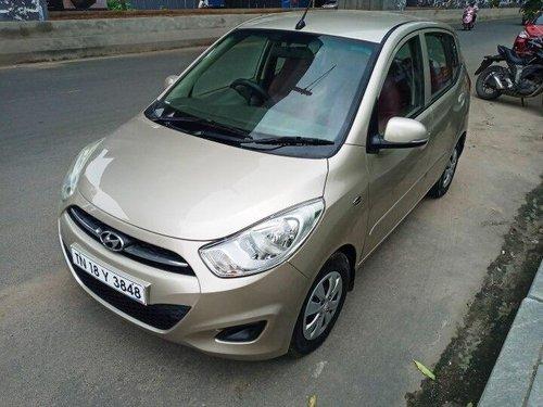 2011 Hyundai i10 Sportz AT for sale in Chennai