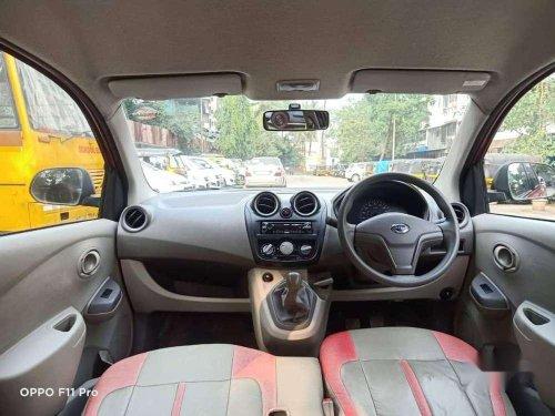Datsun GO A 2015 MT for sale in Thane