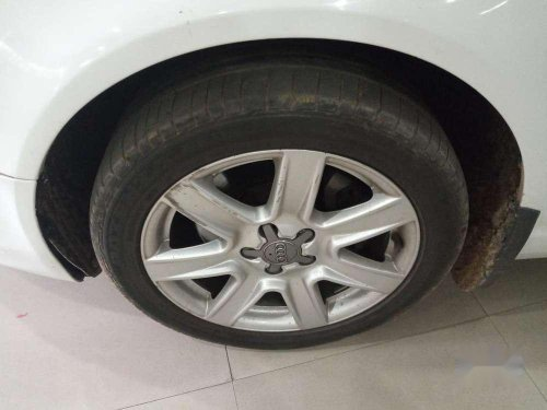 Used 2011 Audi A6 2.7 TDI AT for sale in Ranchi
