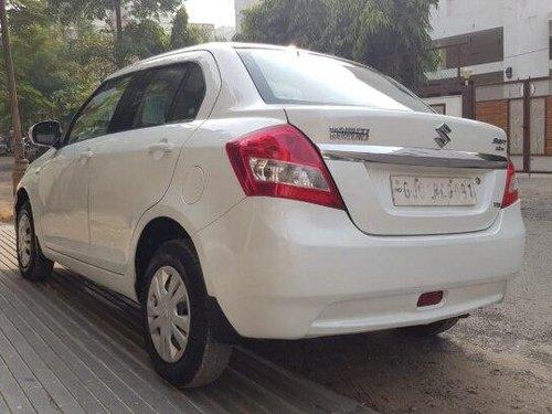 Maruti Swift Dzire VDI 2013 MT for sale in Ahmedabad