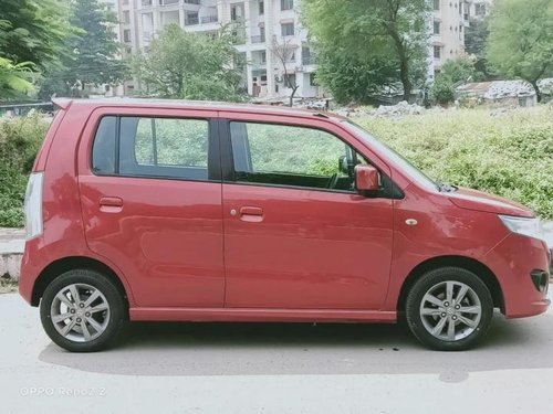 2013 Maruti Wagon R VXI MT for sale in Pune