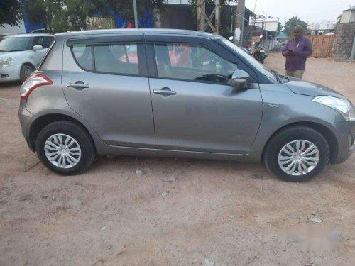 2017 Maruti Suzuki Swift VDI MT for sale in Hyderabad