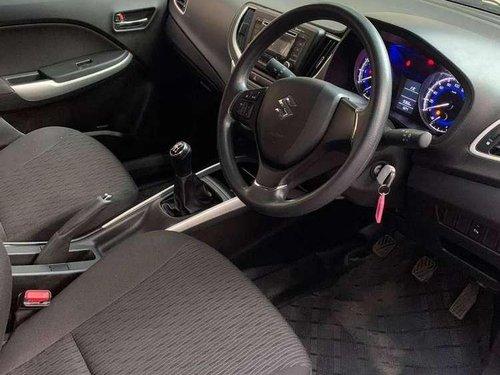 2017 Maruti Suzuki Baleno MT for sale in Mumbai