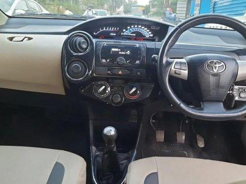 2018 Toyota Etios Liva 1.2 VX MT for sale in Pune