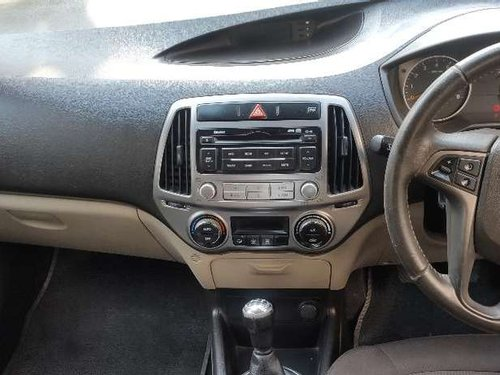 Hyundai i20 Sportz 1.2 2013 MT for sale in Mumbai